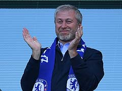 Chelsea's Roman Abramovich Has Received Israeli Citizenship, Says Israeli Ambassador