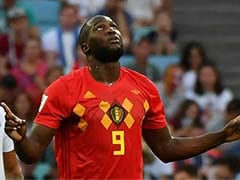 Romelu Lukaku Tells How Poverty Fired World Cup Dream