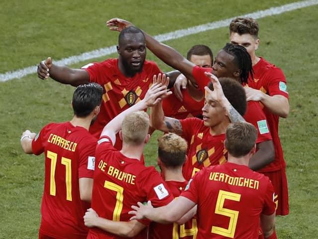 World Cup 2018: Romelu Lukaku Scores Twice As Belgium Prove Too Strong For Panama