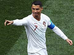 World Cup 2018: Virat Kohli Dubs Cristiano Ronaldo