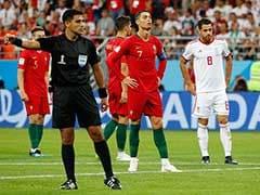 World Cup 2018, Iran vs Portugal Live Football Score: Ronaldo Misses Penalty, Portugal Still Lead Iran 1-0