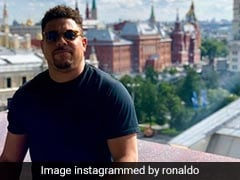 FIFA World Cup: Brazil Legend Ronaldo To Participate In Opening Ceremony