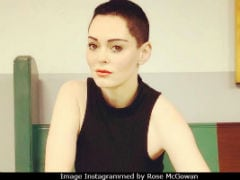 Rose McGowan Indicted On Cocaine Possession Charges, Trial In January