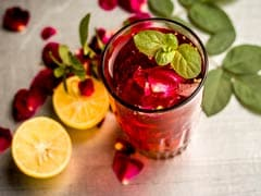 Summer Care: Rose Sharbat Benefits And How To Make It At Home