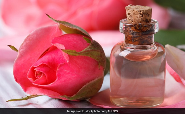 10 Rose Water Benefits From Antioxidants To Anti Aging Ndtv Food