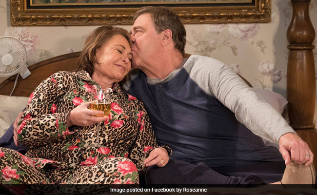 Roseanne Spin-Off On The Cards - Minus Roseanne Barr, After Racist Tweet