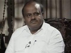 गठबंधन को 'ज़हर-सरीखा' बताने वाले कुमारस्वामी ने अब कहा, कर्नाटक सरकार से खुश हैं राहुल गांधी