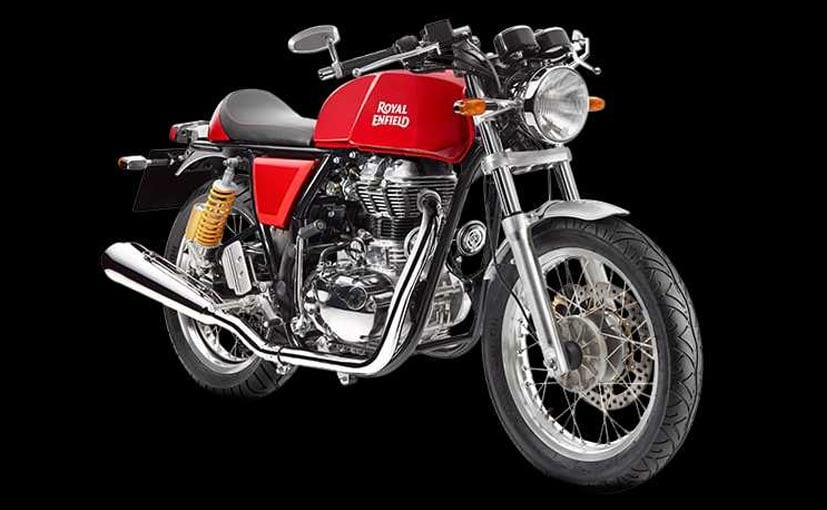 royal enfield continental gt 535 to be discontinued globally ndtv carandbike. Black Bedroom Furniture Sets. Home Design Ideas