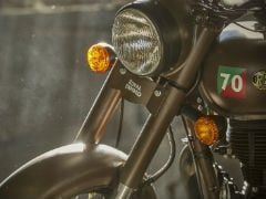 Royal Enfield Workers Resume Strike At Oragadam Plant In Chennai