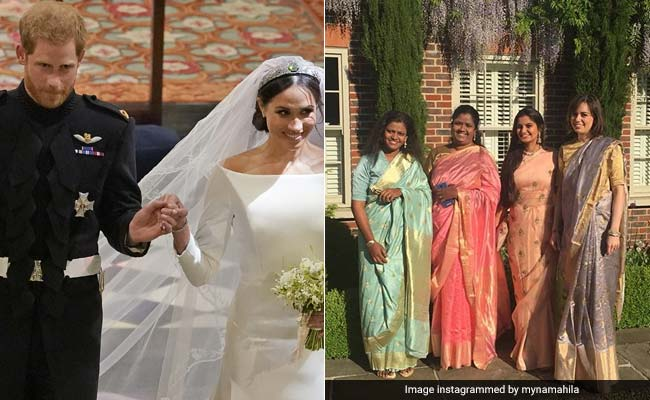 No Wedding Gifts, Donate To Mumbai Charity Instead, Say Harry And Meghan
