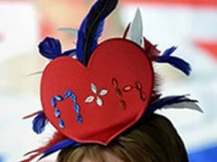 The Hats At The Royal Wedding Are Extra - And So Are The Jokes