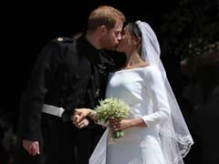 Royal Wedding 2018: The Wedding Cake Of Duke and Duchess of Sussex Is A Vision (See Pics)