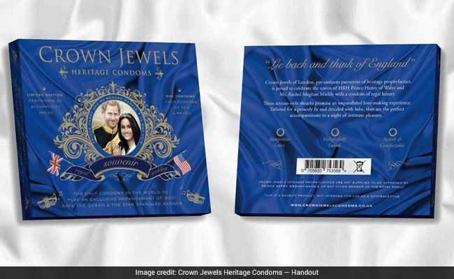 royal wedding merch