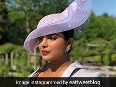 Royal Wedding: दोस्त मेगन मर्केल की शादी में कुछ इस अंदाज में पहुंची प्रियंका चोपड़ा, देखें Video और Pics