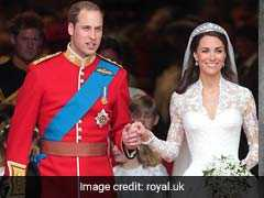 Royal Rewind: From Queen Victoria To Kate Middleton As Brides