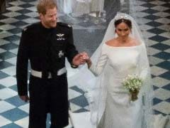 'British' Expert Who Dominated Royal Wedding Coverage Is Tommy From New York