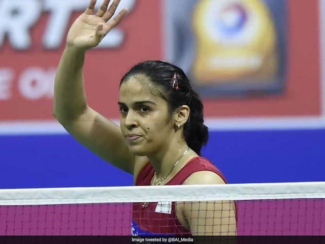 BWF World Championship 2018 Highlights: Saina Nehwal Beats Aliye Demirbag To Enter Third Round