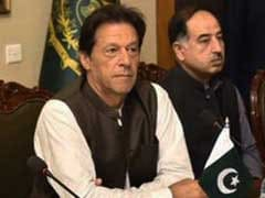 Pakistan Using Spy Agency ISI's System To Track Suspected COVID-19 Cases: Imran Khan