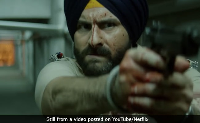 Sacred Games: From Memes To Comparisons With Game Of Thrones, What The Director Has To Say