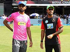 IPL 2018: When And Where To Watch Rajasthan Royals vs Royal Challengers Bangalore, Live Coverage On TV, Live Streaming Online