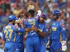 IPL Live Score, RR vs RCB: De Villiers, Patel Steady RCB In Chase Of 165 vs RR