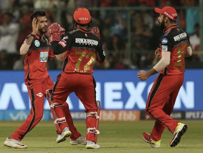 IPL Highlights, Rajasthan Royals vs Royal Challengers Bangalore: Shreyas Gopal Shines For RR As RCB Crumble In Chase