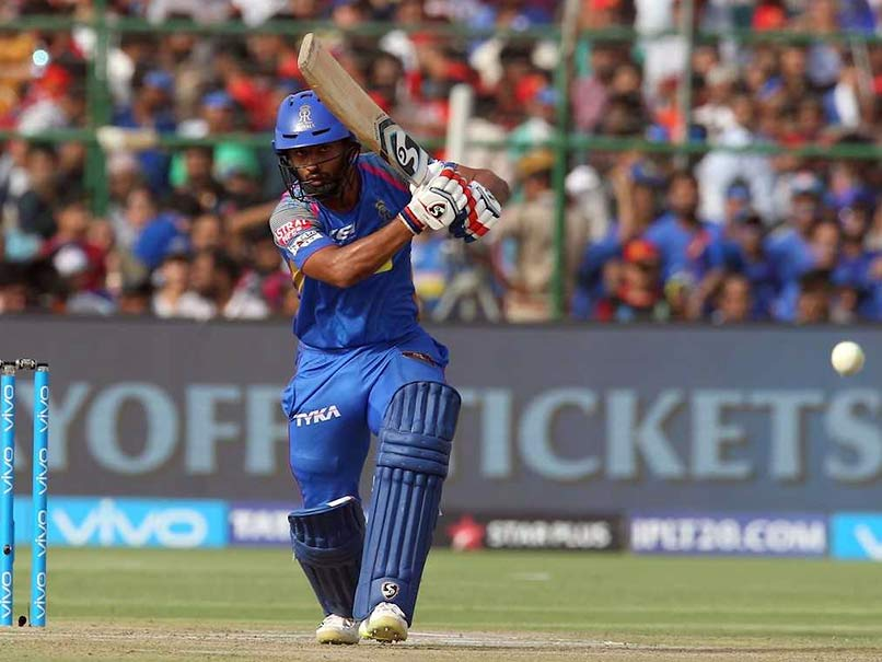 IPL Live Score, RR vs RCB: De Villiers On Fire But RCB Lose 3 Wickets In Chase vs RR