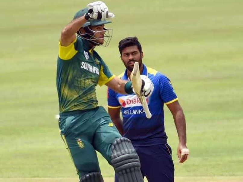 Reeza Hendricks Ton On Debut Inspires South Africa To ODI Series Win