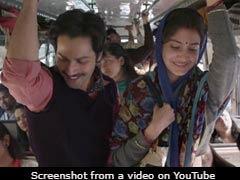 <I>Sui Dhaaga</I> Song <I>Chaav Laga</I>: Anushka Sharma And Varun Dhawan Go From Life Partners To Business Partners