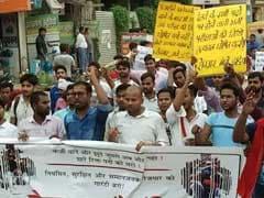 RRB Declares 'Tentative Exam Dates' For 89,000 Vacancies After Protests