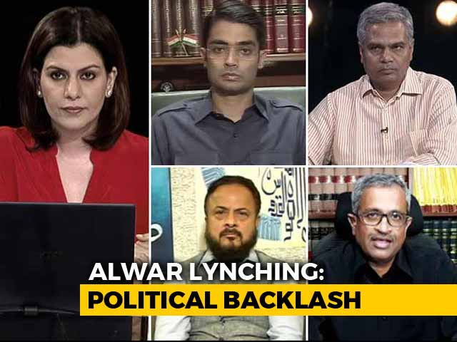 Video : Mob Violence: Has India Lost Its Moral Compass?