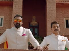 <I>Saheb, Biwi Aur Gangster 3</i> Preview: A Sanjay Dutt Twist To Jimmy Sheirgill, Mahie Gill's Tale