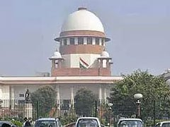 Can't Disqualify 'Criminal' Netas: Supreme Court Leaves It To Parliament