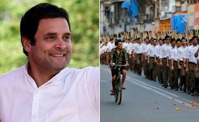 क्या राहुल गांधी ने ढूंढ ली है RSS की काट? अमेठी-रायबरेली से हो सकता है बड़ा ऐलान