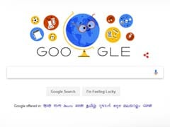 Teachers' Day 2018: Google Celebrates This Day With A Doodle