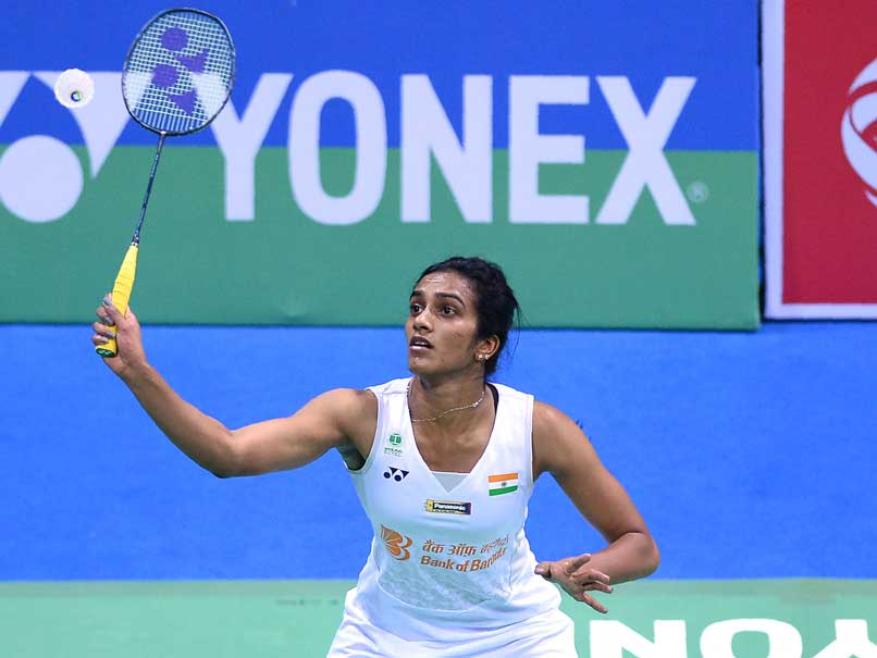 Thailand Open 2018: PV Sindhu Through To Quarter-Finals