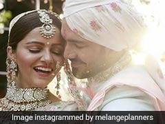 'मेरा लौंग गवाचा' पर डांस करते हुए मंडप में की एंट्री, देखें रुबीना दिलाइक की शादी के Videos