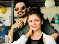 Trending: Rubina Dilaik And Abhinav Shukla's Wedding Card Is Stunning. Pic Inside