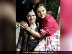 Inside Rubina Dilaik's <i>Mehendi</i> Function. See Bride-To-Be's Cute Pic With Her Mom