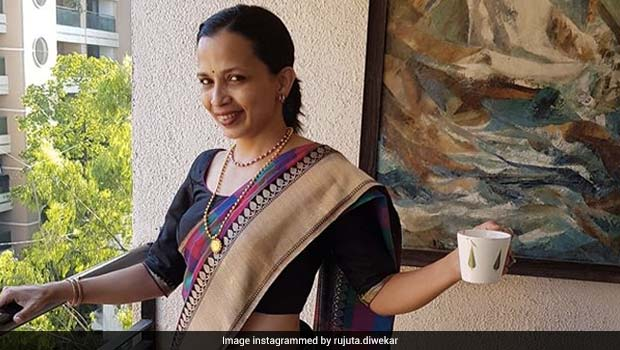 Celebrity Nutritionist Rujuta Diwekar Suggests The Best Spices To Add To Your Chai This Monsoon