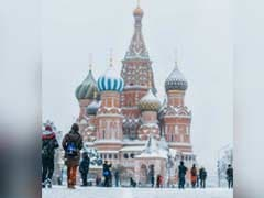 IRCTC Tourism Offers Six-Day Russia Tour This Summer Starting Rs 97,100