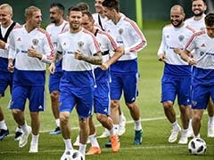 FIFA World Cup Preview: Hosts Russia Have Point To Prove In Tournament Opener