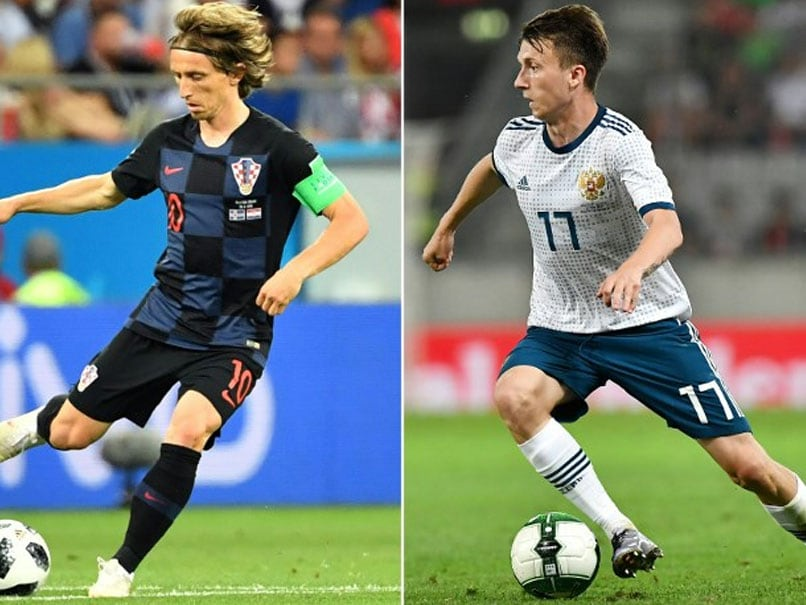 World Cup 2018, Russia vs Croatia, Quarter-Final: When And Where To Watch, Live Coverage On TV, Live Streaming Online