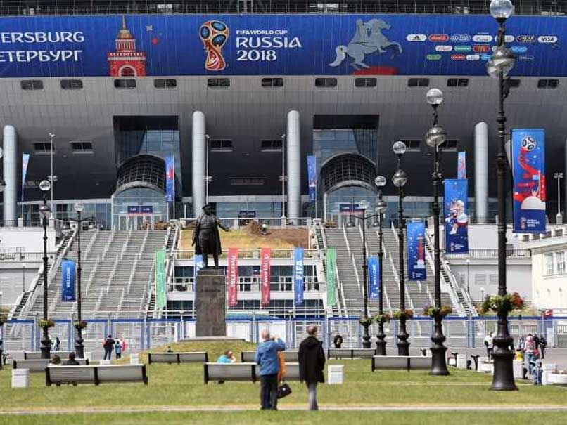 FIFA World Cup, Preview: Russia All Set For World Cup Action In Depleted Event Without Italy, Holland