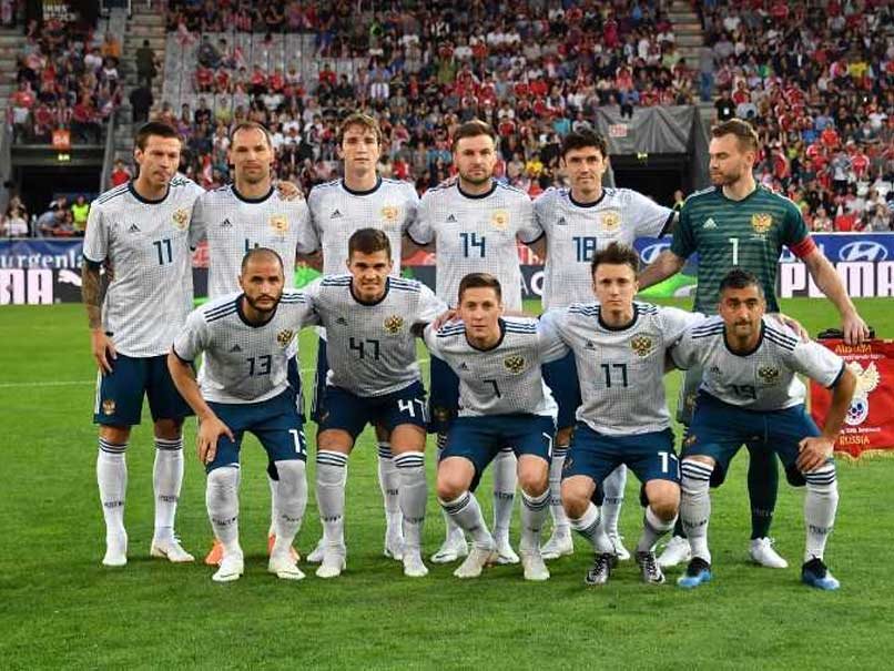 FIFA World Cup 2018, Team Profile: Russia Rely On Home Advantage To Progress Beyond Group Stage
