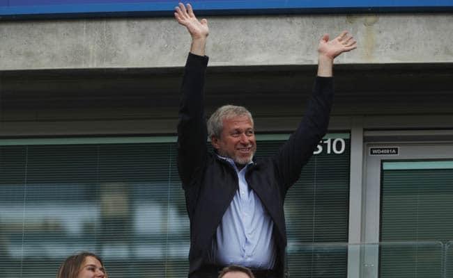 Britain Yet To Renew Visa Of Russian Billionaire Roman Abramovich: Sources