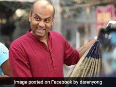 टी-शर्ट पर भारतीय तिरंगा दिखाने के लिए सिंगापुर का फटा झंडा दिखाया, तो चली गई नौकरी