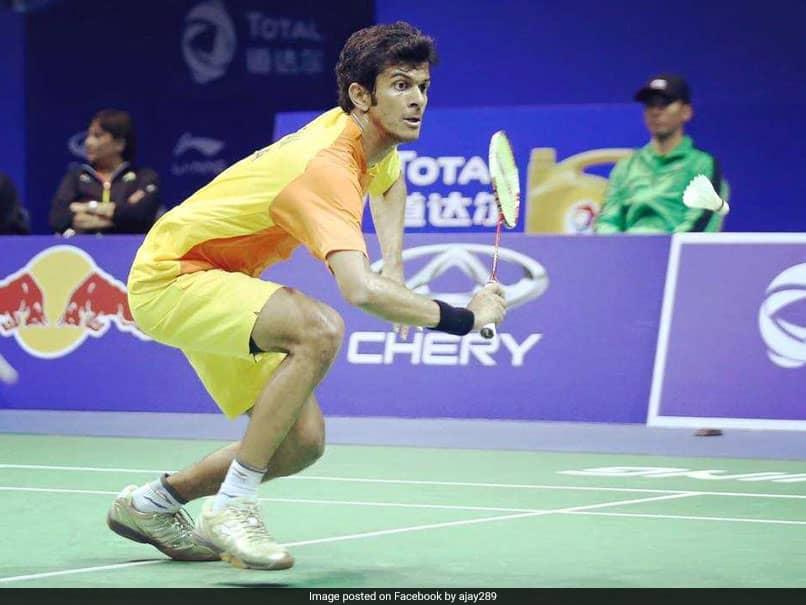 Vietnam Open: Ajay Jayaram Loses To Shesar Hiren Rhustavito In Final