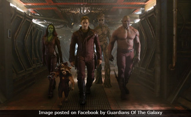 'We Are Groot': How Hollywood Is Reacting To Guardians Of The Galaxy Director James Gunn's Firing