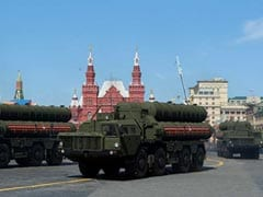 Delivery Of Russia's S-400 Defence Missile To Start Next Year: Government